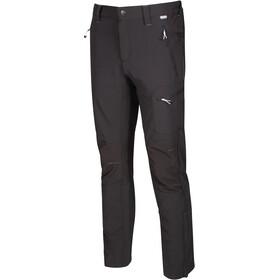 Regatta Questra II Pantaloni Uomo, ash